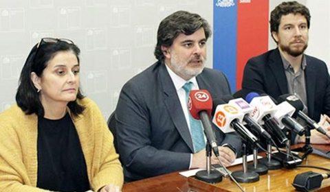 MINISTERIO DE SALUD INFORMA SOBRE ALERTA ALIMENTARIA PRECAUTORIA EN PRODUCTOS LACTEOS
